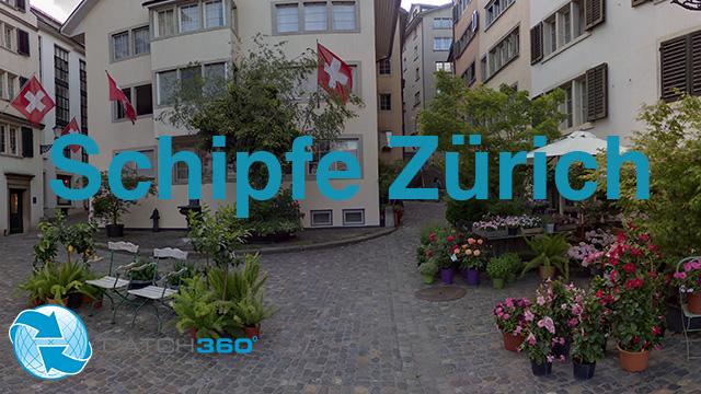 Schipfe Zürich